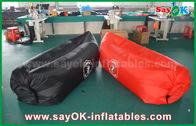Κίνα Εσωτερικός/υπαίθριος εμπορικός βαθμός καναπέδων υπνόσακων αέρα παραλιών πολυσύχναστων μερών διογκώσιμος εργοστάσιο