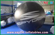 Κίνα PVC 0.18mm/0.2mm που διαφημίζει το διογκώσιμο μπαλόνι ηλίου με την τυπωμένη ύλη λογότυπων εργοστάσιο