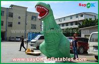 Κίνα τρισδιάστατος πρότυπος διογκώσιμος διογκώσιμος γιγαντιαίος δεινόσαυρος ιουρασικών πάρκων χαρακτηρών κινουμένων σχεδίων εργοστάσιο