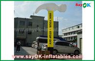 Κίνα Προσαρμοσμένος διογκώσιμος χορευτής αέρα/διογκώσιμο τσεκούρι για τη διαφήμιση εργοστάσιο