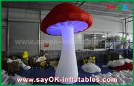 Κίνα Μεγάλη κόκκινη και άσπρη διογκώσιμη διακόσμηση φωτισμού για το κόμμα/το γεγονός εργοστάσιο