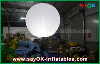 Κίνα Συνήθεια 1.5m διογκώσιμη διακόσμηση φωτισμού DIA για τη διαφήμιση, μπαλόνι στάσεων με το τρίποδο εργοστάσιο