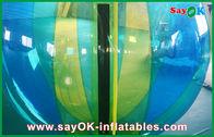 Κίνα Διογκώσιμη σφαίρα περπατήματος νερού αεραντλιών για το πάρκο 1.0mm TPU Aqua εργοστάσιο