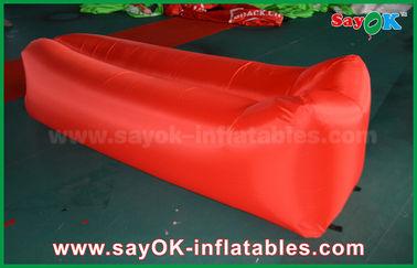 Νάυλον υφασμάτων ελαφριά ύπνου παραλία καναπέδων αέρα καναπέδων αερόσακων λαϊκή επάνω διογκώσιμη