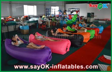 Προσαρμοσμένος αερόσακος ύπνου μορφής/διογκώσιμος αερόσακος 200 εκατ. * 90 εκατ. έγκρισης CE
