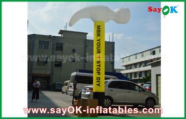 Προσαρμοσμένος διογκώσιμος χορευτής αέρα/διογκώσιμο τσεκούρι για τη διαφήμιση