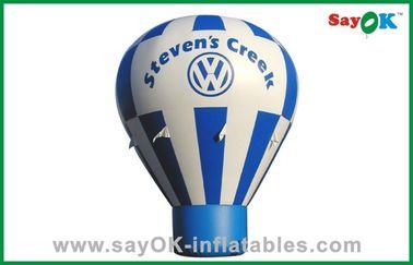 Συνήθειας διογκώσιμα μεγάλα προϊόντα διαφήμισης μπαλονιών διογκώσιμα 6m ύψος